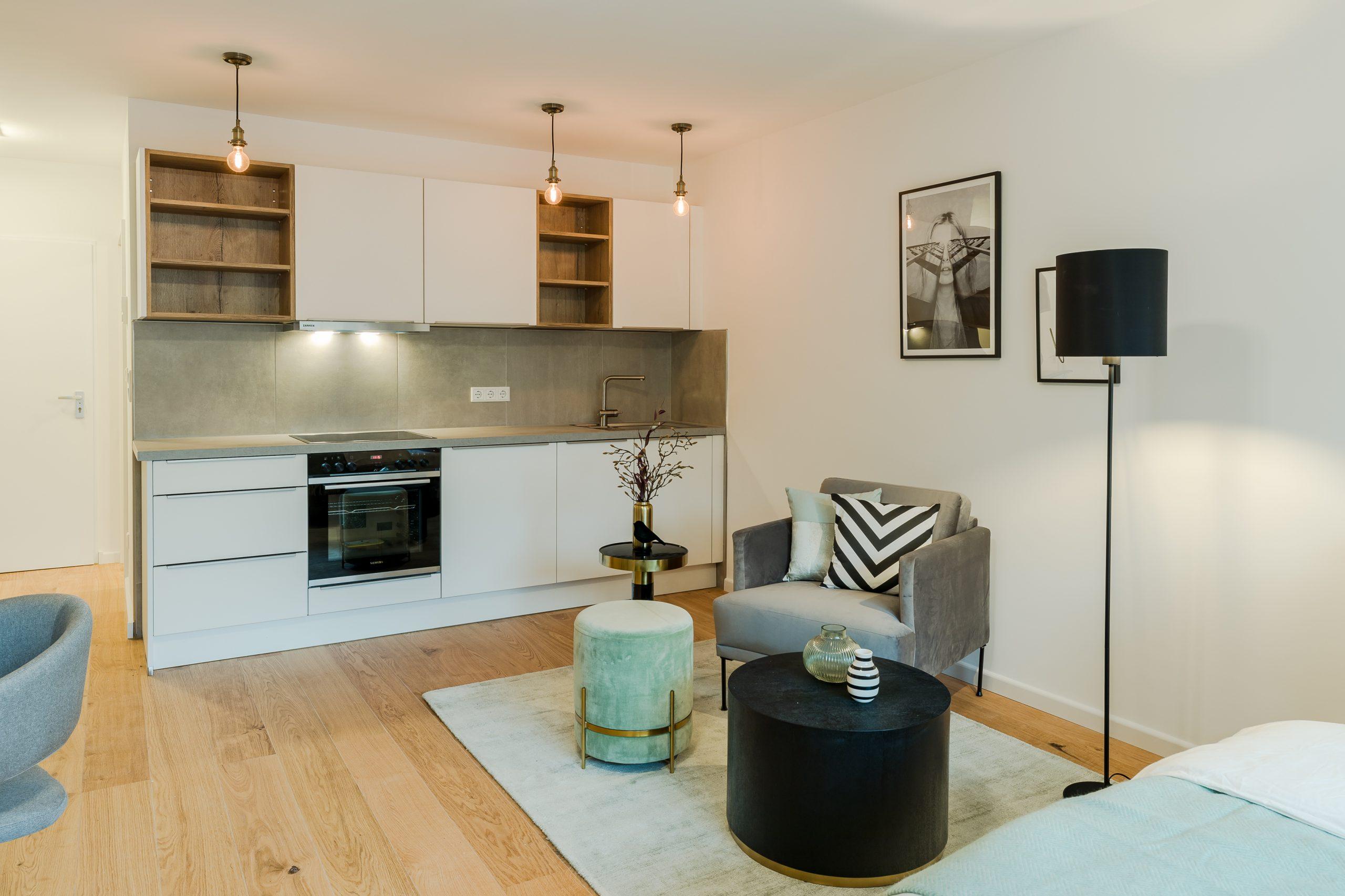 ++Verkauft++Hochwertig renovierte Wohnung auf der Prinz-Ludwigs-Höhe in Alt-Solln
