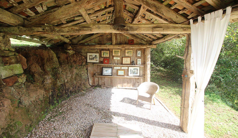 4910 casa tradicional venta Villaverde house for sale mountain views near Villaviciosa asturias northern spain
