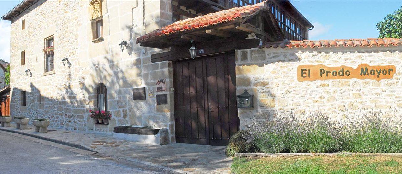 Quintanilla del Rebollar. El Prado Mayor.