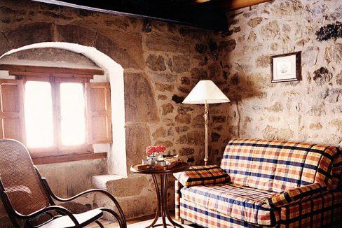 Habitación 4_2 casa hotel posada real prado mayor piedra stone hotel business negocio Burgos Santander (1280x768) - Kopie