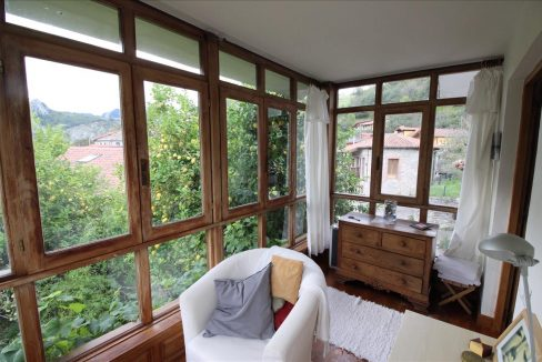 3696 casa piedra tradicional venta stone house for sale vistas montana mountain views near cangas de onis asturias northern spain galeria
